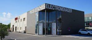 réparation électroménager Montpellier